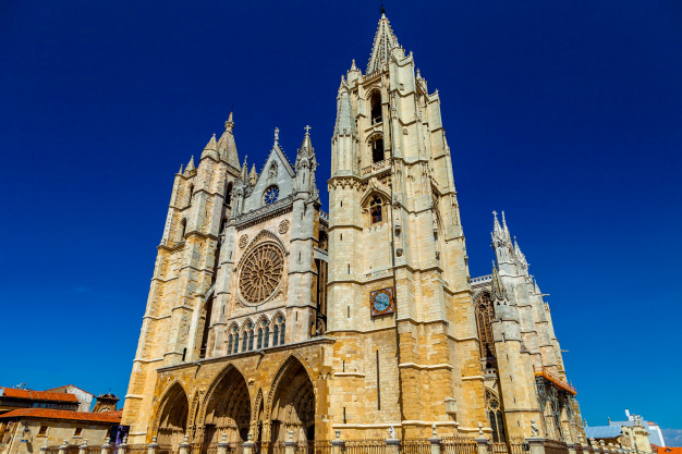 catedral leon